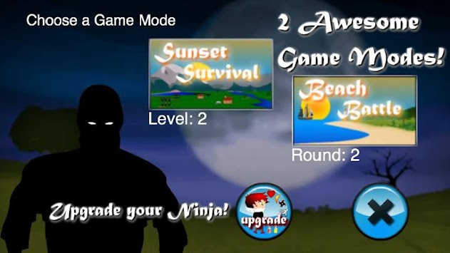 Epic Ninja apk screenshot