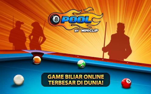 Unduh 8 Ball Pool Gratis