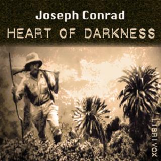 Listen Read Heart of Darkness