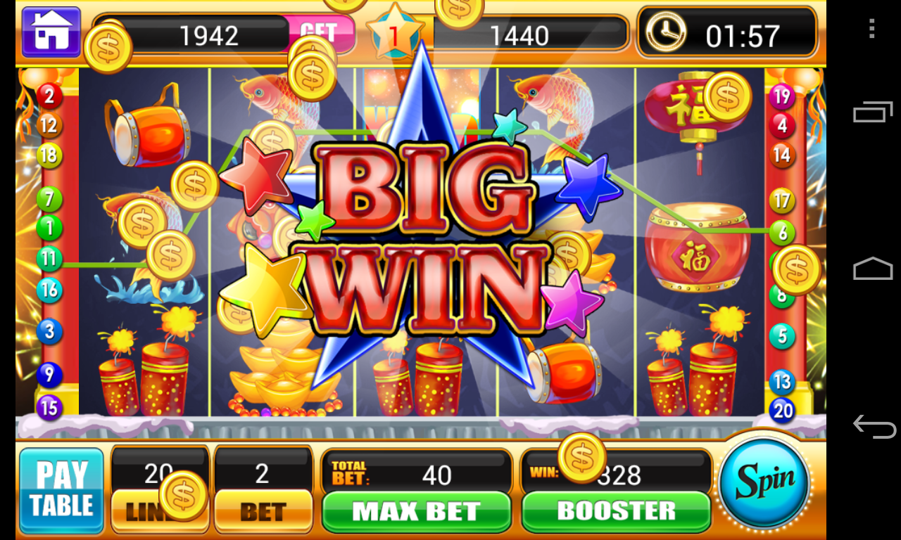 New Year Slot Review & Free Online Demo Game