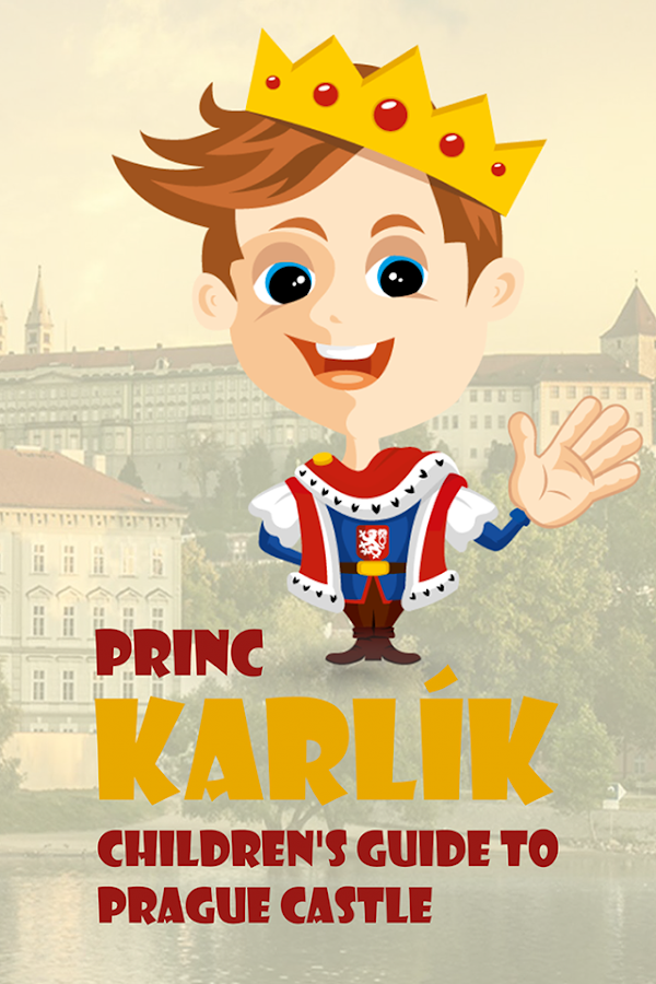 Princ Karlík EN- screenshot