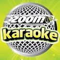 Zoom Karaoke icon
