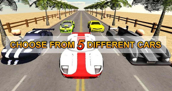 Traffic Racer 3D - Car Racing Game on the App Store - iTunes