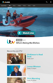 ITV Hub Screenshot 27