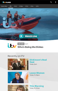 ITV Hub Screenshot 21