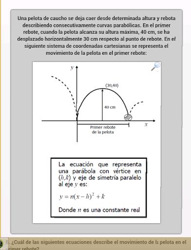 Simulador Examen ICFES  screenshots 13