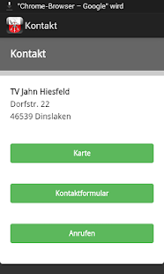 TV Jahn Hiesfeld- screenshot thumbnail