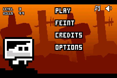 INC:The Beginning screenshot #6