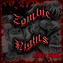 Zombie Nights GO Launcher EX icon