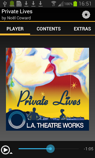 Private Lives Noël Coward
