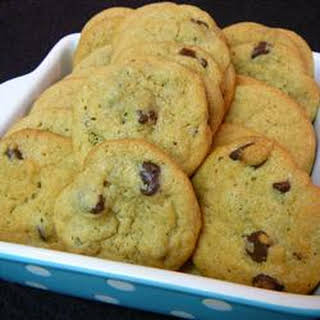 Beth's Chocolate Chip Cookies.
