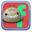 Emoticon for facebook icon