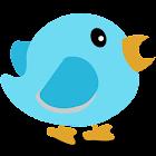 TwitPane for Twitter icon
