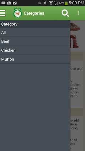 MNS Butchery