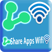 Share Apps Wifi