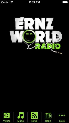Ernz World