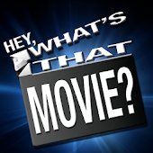 Hey, What's That Movie?