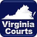 Virginia Courts Dir logo