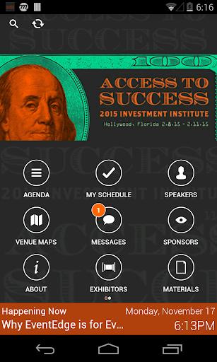 2015 JFNA Investment Institute
