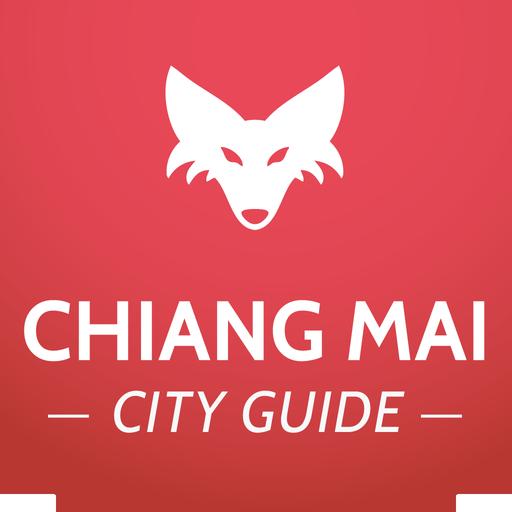Chiang Mai Travel Guide 旅遊 LOGO-阿達玩APP