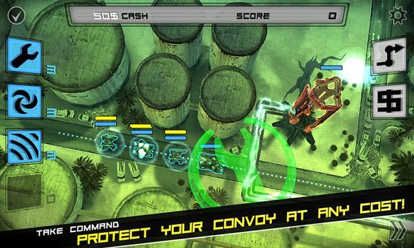 Anomaly Warzone Earth HD screenshot #13