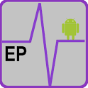 EasyPulse (heartbeat estimate) icon