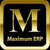 맥시멈 ERP