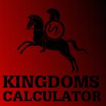 Kingdoms Calculator