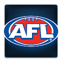 AFL Live Official App logo