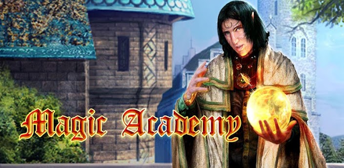 Magic Academy: hidden castle APK v1.2 Download Android Full Free Mediafire