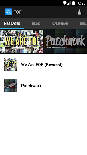 玩教育App|Fellowship of Faith免費|APP試玩