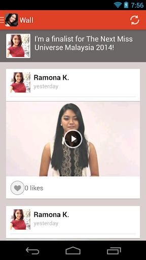 Ramona K.