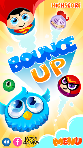 Super Bounce Up