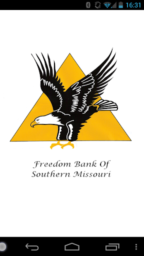 Freedom Bank Mobile Banking