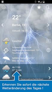 Wetter Deutschland XL PRO kostenlos spielen