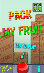 Pack. My Fruit