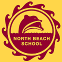 North Beach Primary School icon