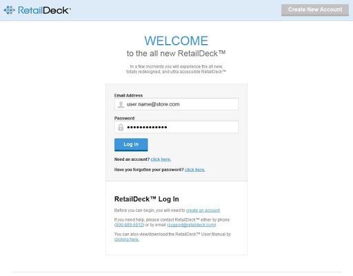 【免費商業App】RetailDeck™-APP點子