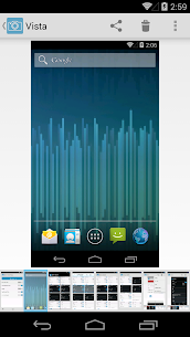 Captura de pantalla Fácil Pro APK 3