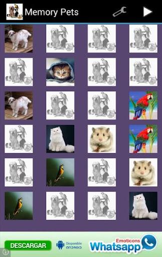 【免費家庭片App】Memory Pets-APP點子