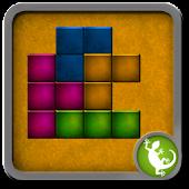 Blocx Puzzle