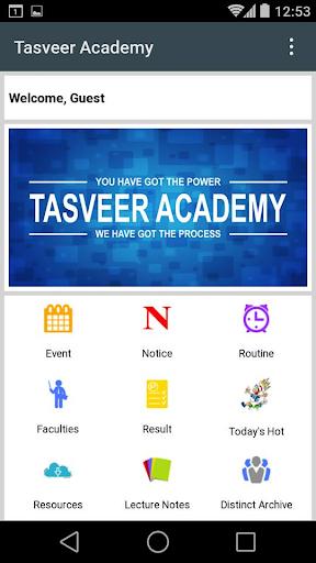 Tasveer Academy