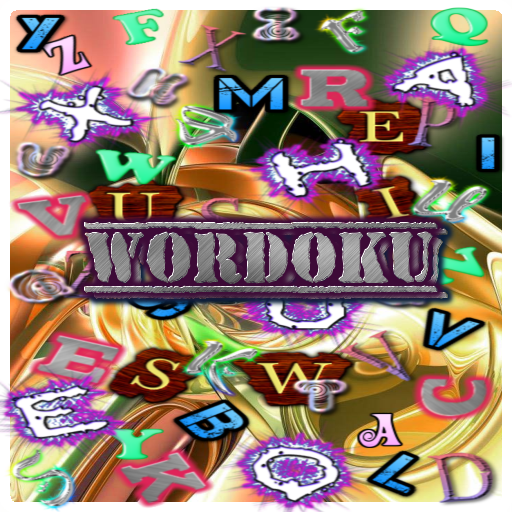 Wordoku Frenzy Puzzle LOGO-APP點子