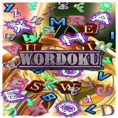Wordoku Frenzy Puzzle