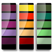 RAL Colors Simple Catalog
