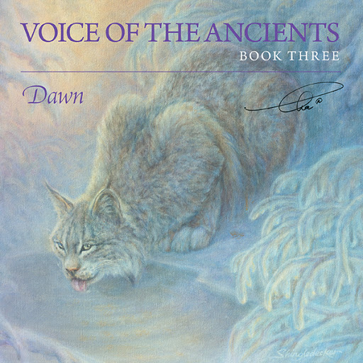 Voice of the Ancients: Dawn cover