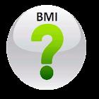 IMC/BMI Calculator icon