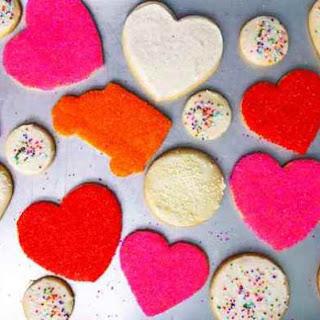 The Treats Truck's Sugar Dot Cookies