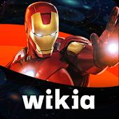 Wikia: Marvel