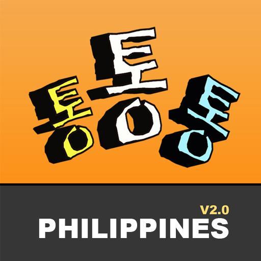 통통통-필리핀 生活 LOGO-玩APPs